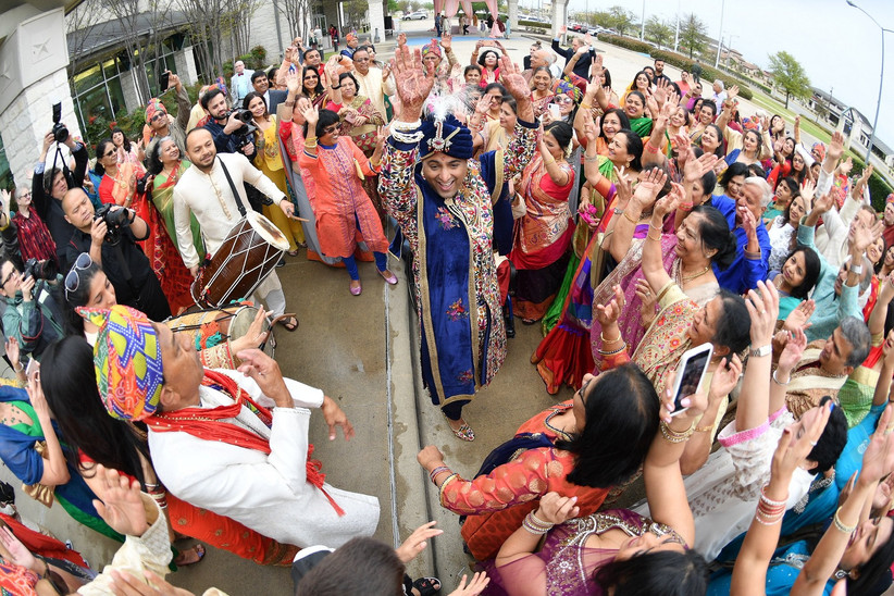 Planning An Ideal Gay Indian Wedding
