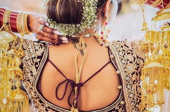 5 Stunning Blouse Back Neck Designs With Borders And Styling Tips To Help You Rock Every Outfit