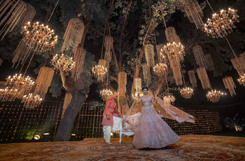 Reason Why the Paigah Palace Is the Perfect Venue for Couples From All Walks of Life Who Want a Royal Wedding!