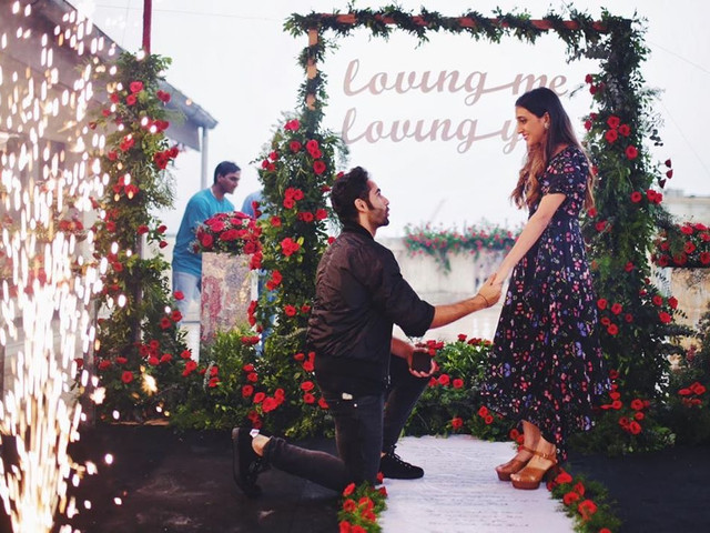 10 Proposal Mistakes to Avoid if All You Want to Hear is a YES!