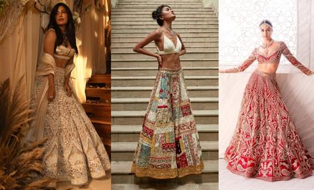 Day 5 of FDCI's India Couture Week: Reynu Taandon, Varun Bahl & Falguni Shane Peacock