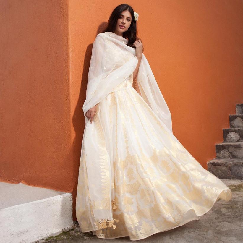 Anita Dongre Lehenga Designs for Wedding