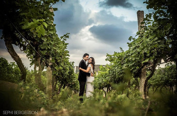 Wine, Luxury And Weddings? 8 Reasons Why Soma Vineyards Make Sense For Your Wedding Weekend