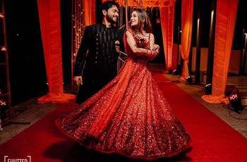 7 Fun Sangeet Ceremony Ideas for an Exciting Musical Night!