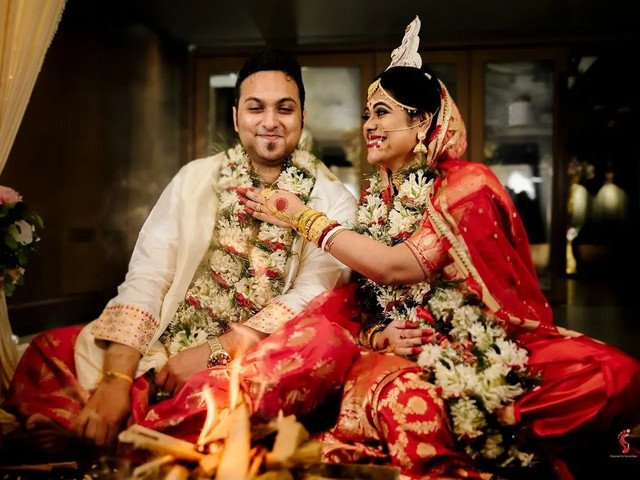 Take a Note of the Auspicious Bengali Marriage Dates in 2022