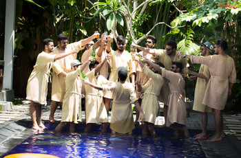 Resorts Near Delhi for the Perfect Bachelor's Party Getaway