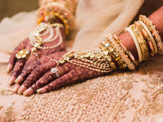 Gold Ring Design For Female Images For Your Bridal Bling