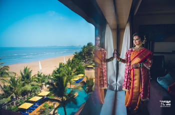 Destination Wedding Packing List to Say Bye to Your Wedding Stress
