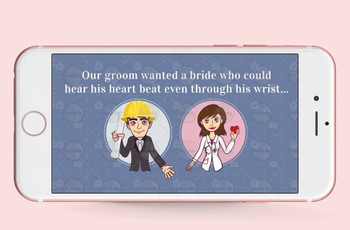 Create the Perfect WhatsApp Wedding Invitation Message Now