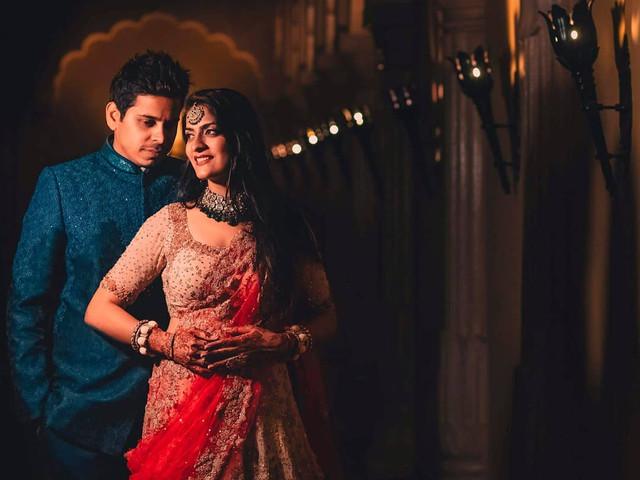 Rajasthani Clothes for Men and Women That Are Perfect for This Wedding Season!
