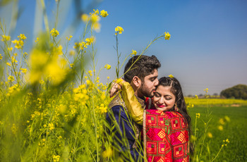 13 Punjabi Romantic Quotes to Wish the Love of Your Life on Your First Wedding Anniversary