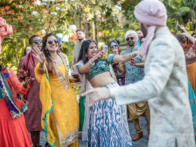 11 Indian Songs That Are Perfect For Your Bestie's Shaadi