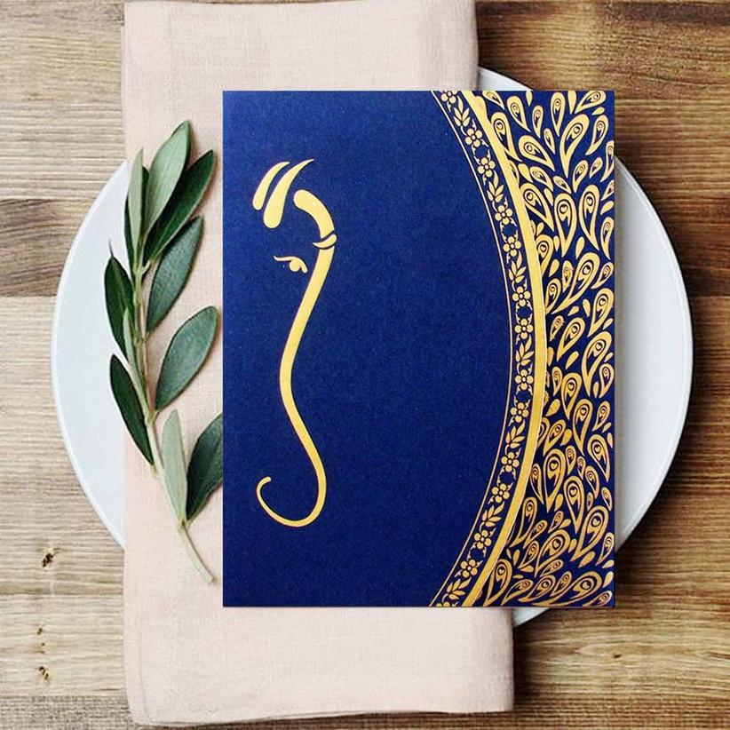5 hindu wedding invitation card design ideas you must see now