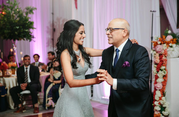 A List of the Best Father-daughter Dance Songs of All Times
