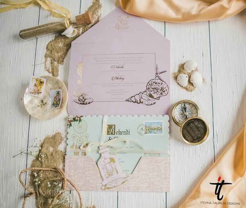 Itchha Talreja Designs