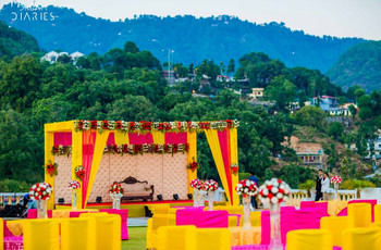 Check Out These Resorts In Dehradun For The Perfect Wedding Venue