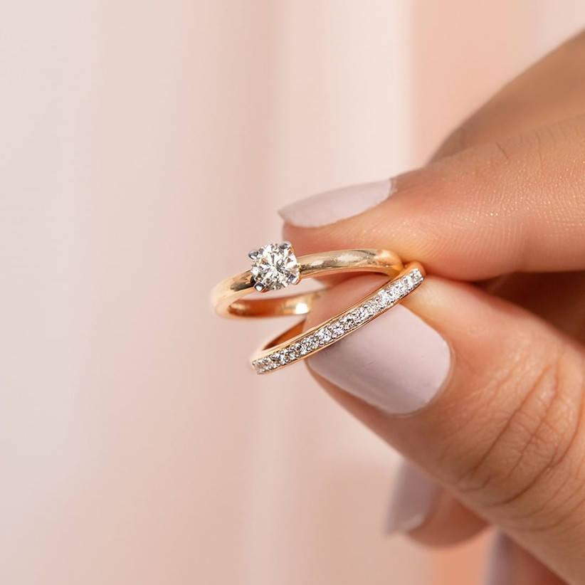 The Ultimate Guide With Gold Engagement Ring Designs For Couple