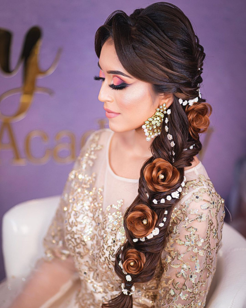 braid hairstyle for girls