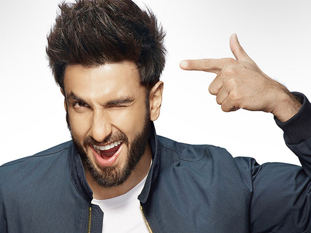 7 Ranveer Singh Hairstyles That Can Give Groovy Grooms Some Hair-Raising Ideas