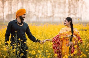 13 Hindi and Punjabi Slow Wedding Songs for This Wedding Season!