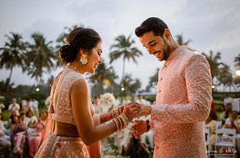 An Engagement Songs Playlist for All - Bride, Groom, Their Friends and Family