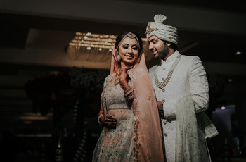 First Night After Arranged Marriage: How to Be Mentally Prepared for Your New Life!