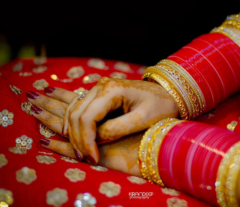 Let Us Escort You to Find a Bridal Chura and Know Its