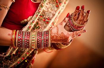 5 Breathtaking Traditional Mehndi Design Ideas -  for the Bride Who Can't Get Enough of the Evergreen Style