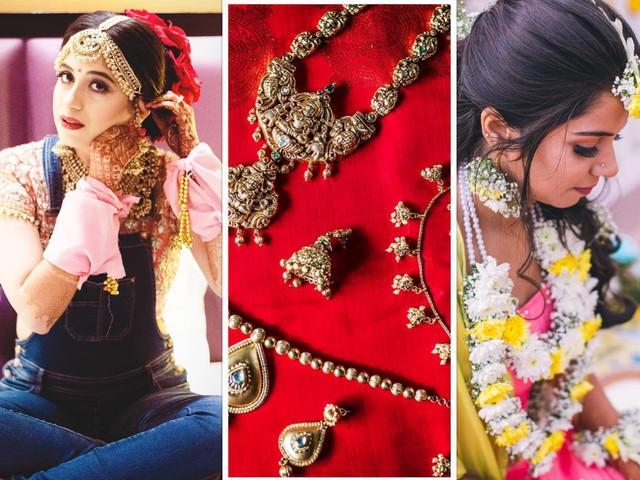 Lehenga Accessories to Enhance Your Bridal Look