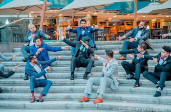 6 Fashionable Marriage Suit for Man Ideas That Will Help You Look Stylish on Your Big Day