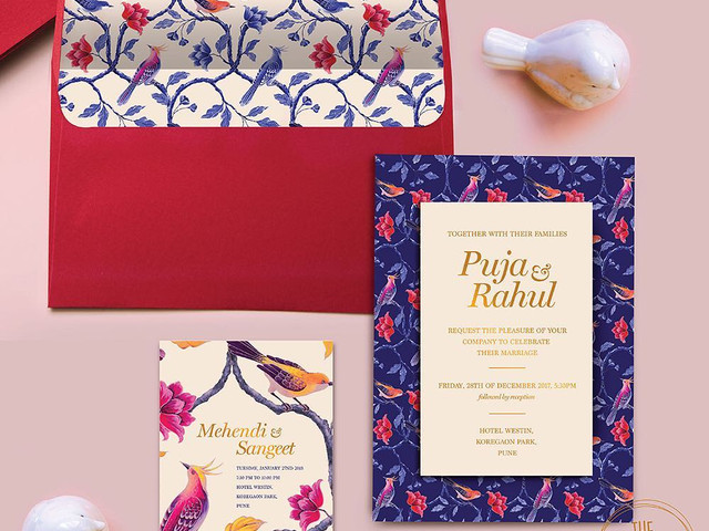 How To Design Wedding Invitation Card- All Your Queries Answered