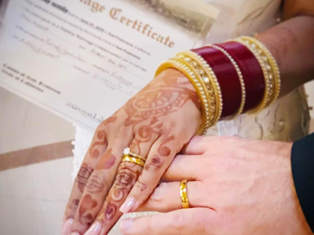 Here's How to Change Name After Marriage in Aadhar Card