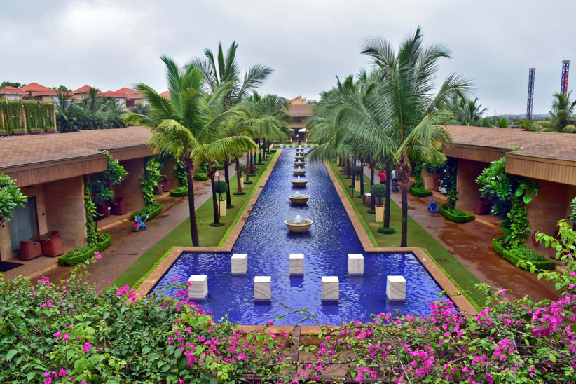 Check Out These Top 10 Lonavala Resorts For Your Wedding