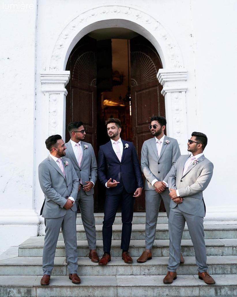 grooms gang