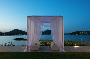 Hotel Lakend Udaipur - Your One-Stop Destination for All Your Wedding Functions