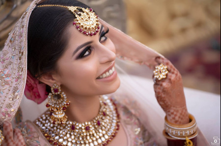 Here Are the Top 7 Makeup Design Elements That You Need to Nail for That Picture Perfect Look