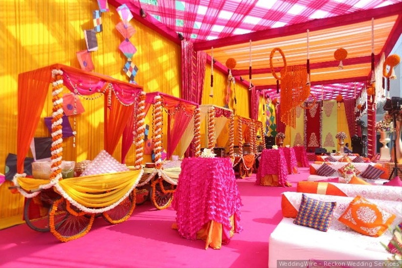 10 Fun and Quirky Mehndi Games That Your Wedding Guests Will