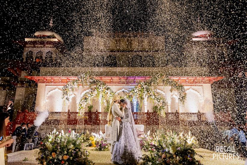 Hanna S Khan wedding