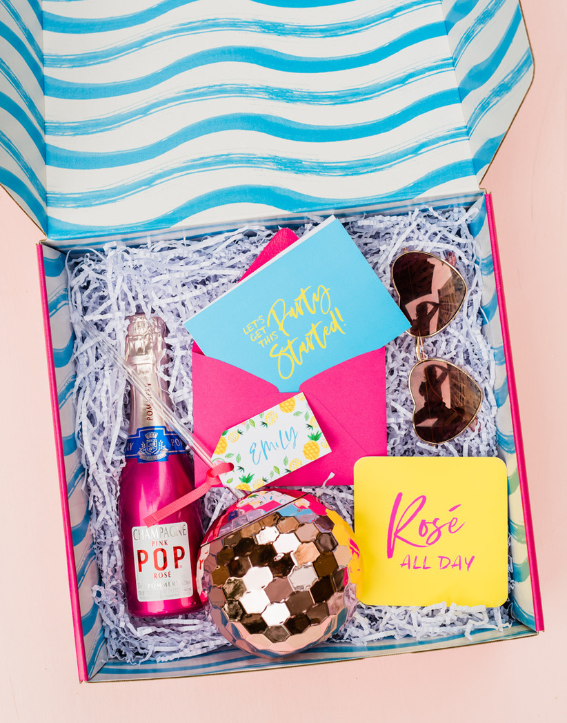 Virtual Bachelorette Party Ideas for Bridal Shower in Times of Corona