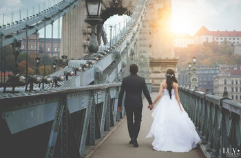 40+ Trending Wedding Photography Poses That Set the Goals Right