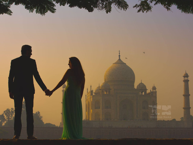 These Resorts In Agra Tick All The Boxes For Destination Weddings