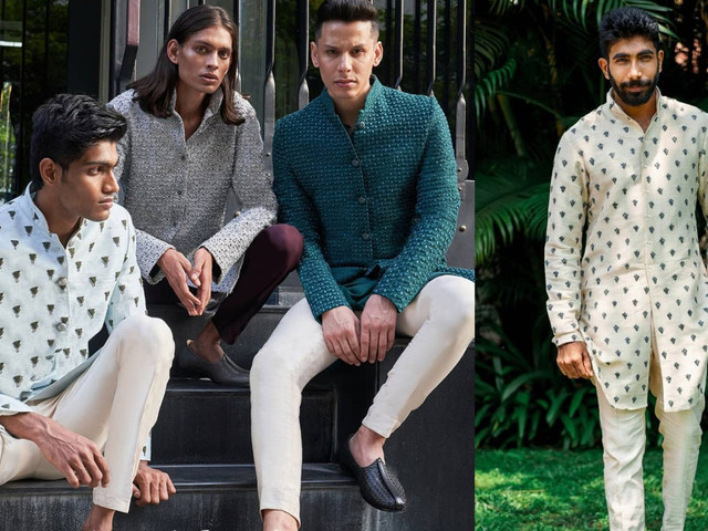 Experts Reveal- Trailblazing and Top Menswear Trends 2021