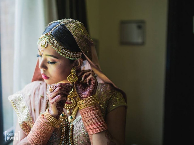 "Must Look at These 8 Things While Buying Wedding Jewellery Online Before You ""Add to Cart"""