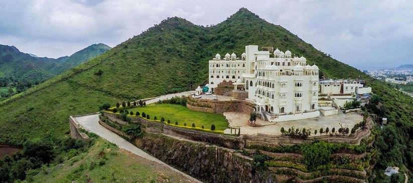 Bhairav Garh Resort & Spa