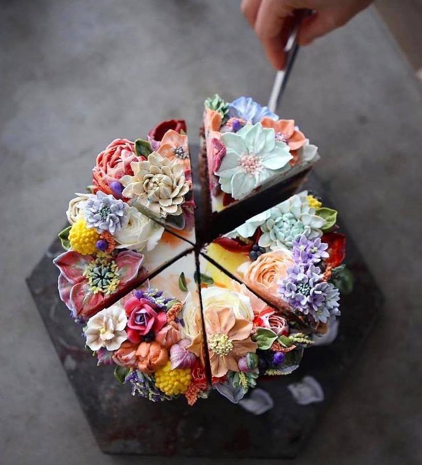 List Of Latest Cake Designs That Look As Delish As They Taste,Bathroom Design Ideas 2017
