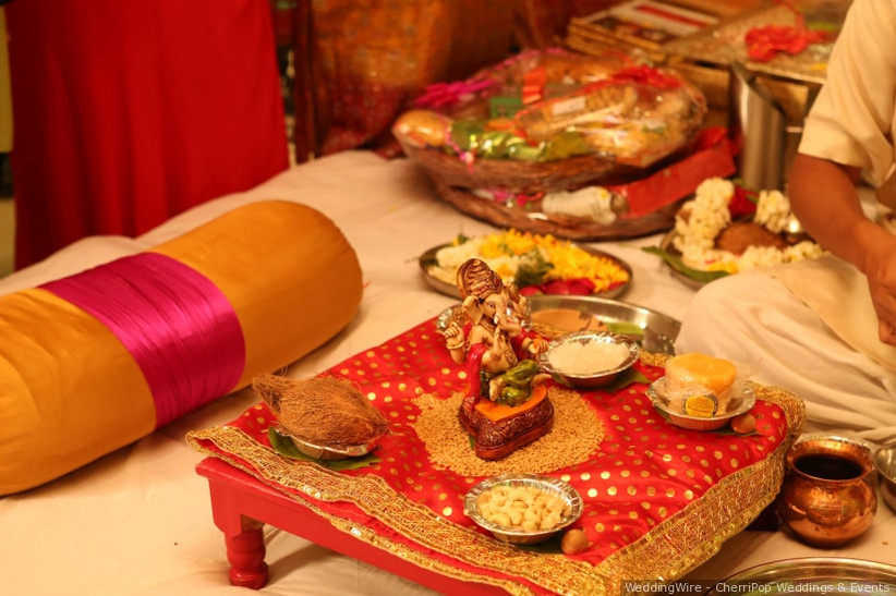Reddy Wedding Rituals: A Walk Through the Authentic Sankalpam
