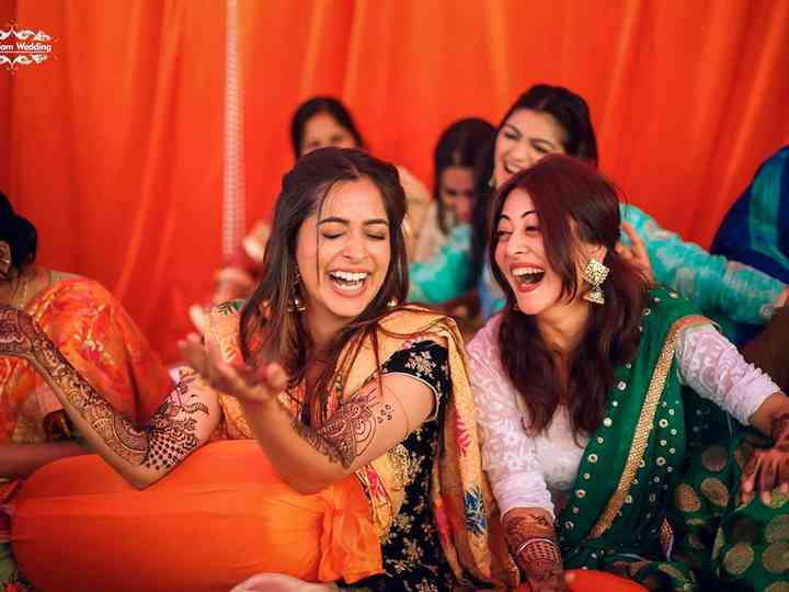 funny wedding wishes for best friend to wish them luck for the