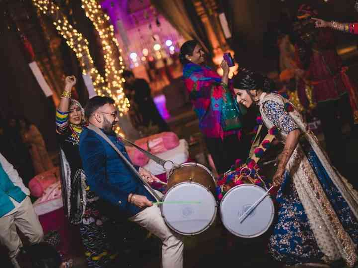 Typical Wedding Songs That You Can Rock to at Your Sangeet!