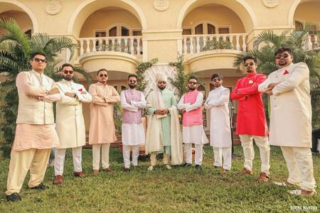 15 Royal Jodhpuri Dress Ideas for Indian Wedding