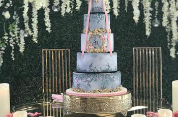 12 Designer Cakes in Delhi That Are Yum & Look Like a Dream